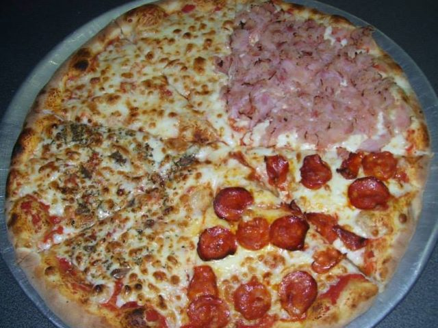 Pizzeria Pizza Express