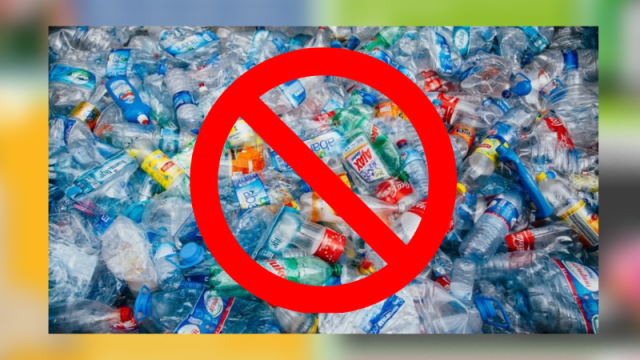 """#Valderice è un Comune """"plastic free"""""""