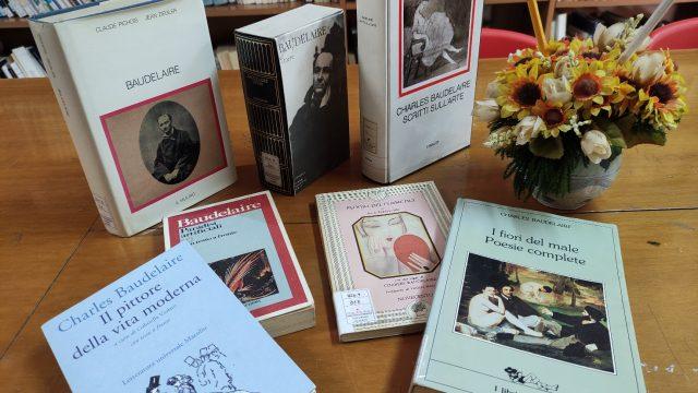 CHICCHE LETTERARIE PER GRANDI E PICCINI: Charles Baudelaire
