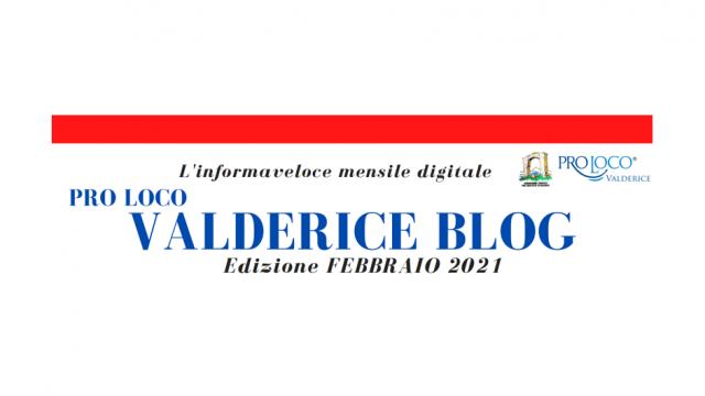 L'informaveloce mensile – Edizione FEBBRAIO 2021