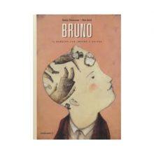"""Libri e impressioni: recensione di """"Bruno, il bambino che imparò a volare"""""""
