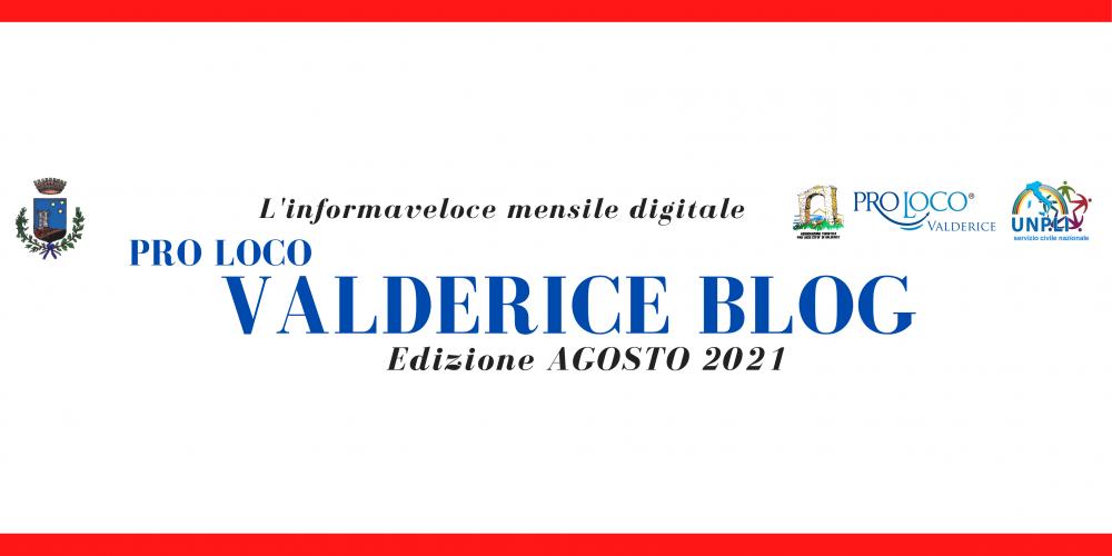 L'informaveloce mensile – Edizione AGOSTO 2021
