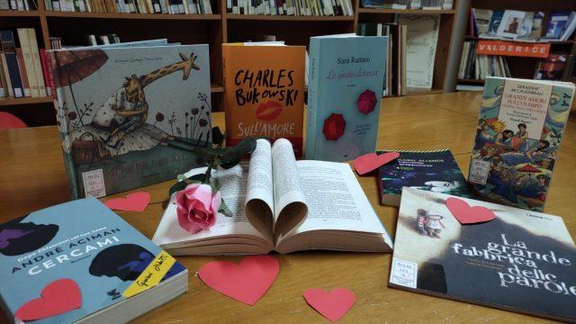 CHICCHE LETTERARIE PER GRANDI E PICCINI: Febbraio Speciale San Valentino