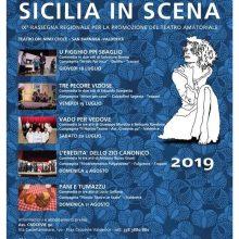 Sicilia in scena 2019