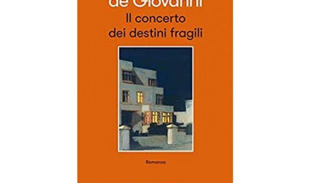 """Libri e impressioni: recensione di """"Il concerto dei destini fragili"""""""