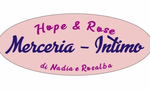 Hope & Rose Merceria – Intimo