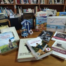 CHICCHE LETTERARIE PER GRANDI E PICCINI: Speciale libri per l'estate
