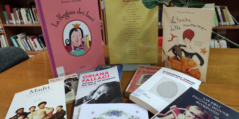 CHICCHE LETTERARIE PER GRANDI E PICCINI: Speciale Festa della Mamma