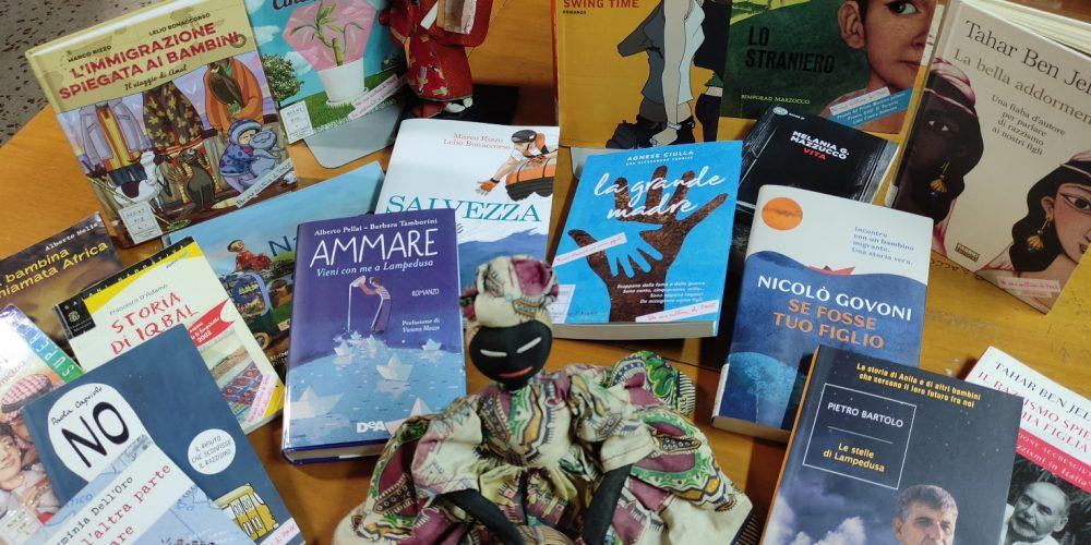 CHICCHE LETTERARIE PER GRANDI E PICCINI: Giornata mondiale per la diversità culturale, il dialogo e lo sviluppo