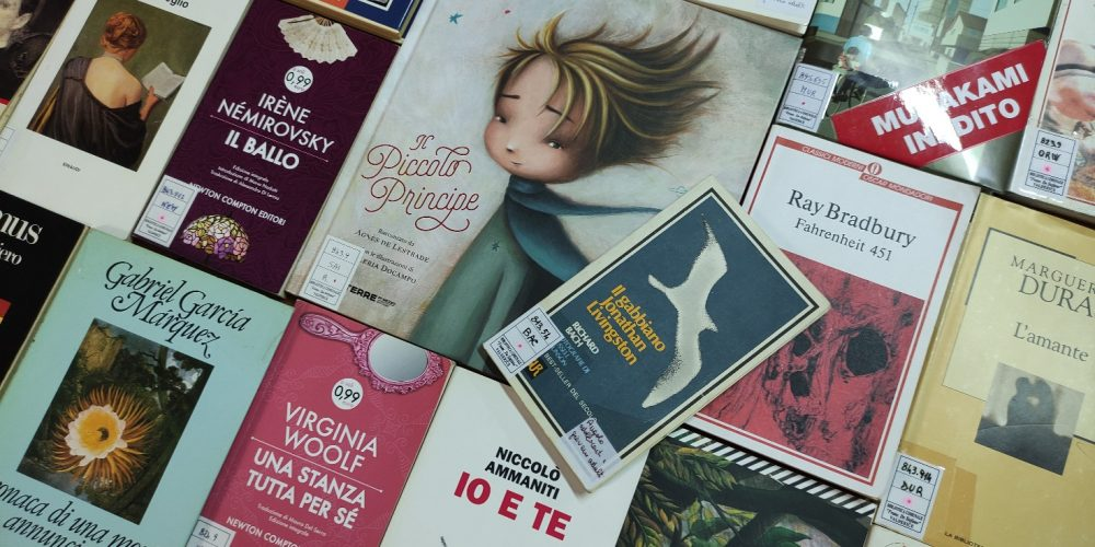 CHICCHE LETTERARIE PER GRANDI E PICCINI: Romanzi brevi