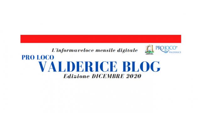 L'informaveloce mensile – Edizione DICEMBRE 2020
