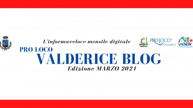 L'informaveloce mensile – Edizione MARZO 2021