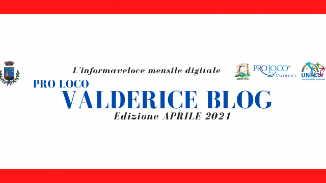 L'informaveloce mensile – Edizione APRILE 2021