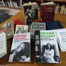 CHICCHE LETTERARIE PER GRANDI E PICCINI: Speciale Oriana Fallaci