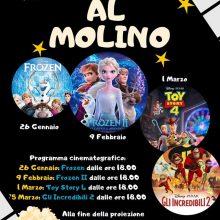 Cinema al Molino