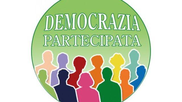 Democrazia Partecipata -Facoltà espressione di preferenza entro e non oltre il 10.12.2019