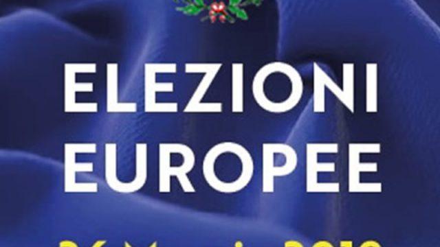Ecco le Liste dei Candidati alle Elezioni del Parlamento Europeo – Circoscrizione Sicilia-Sardegna
