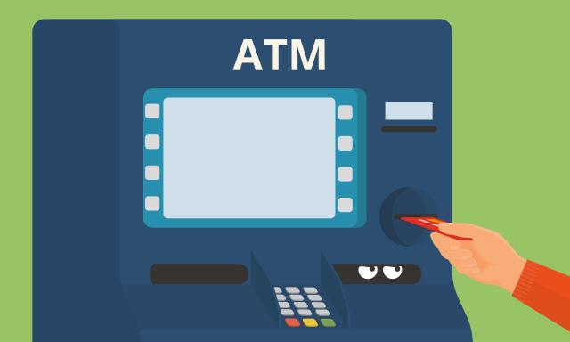 Intesa Sanpaolo ATM