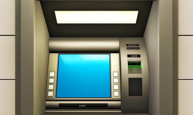 Banca Don Rizzo ATM
