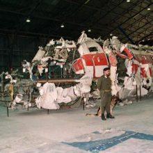 Commemorazione vittime strage di Ustica