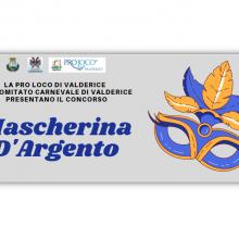 """Prima Edizione – """"MASCHERINA D'ARGENTO on-line"""""""