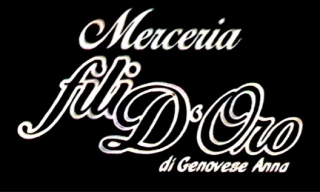 Merceria Fili D'oro