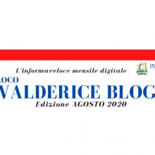 L'informaveloce mensile – Edizione AGOSTO 2020