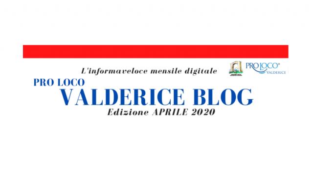 L'informaveloce mensile – Edizione APRILE 2020