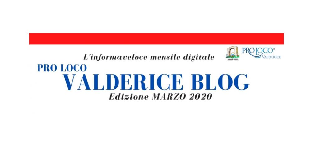 L'informaveloce mensile – Edizione MARZO 2020