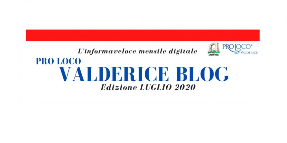 L'informaveloce mensile – Edizione LUGLIO 2020