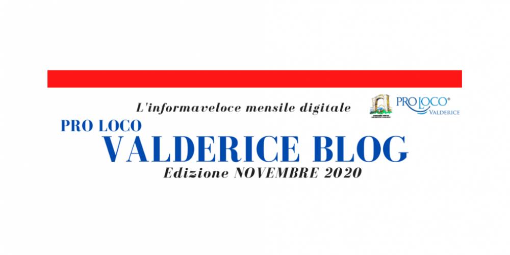 L'informaveloce mensile – Edizione NOVEMBRE 2020