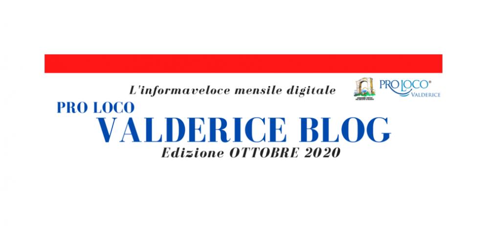 L'informaveloce mensile – Edizione OTTOBRE 2020