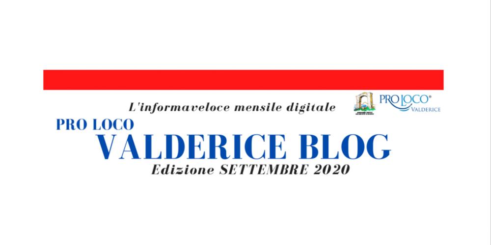 L'informaveloce mensile – Edizione SETTEMBRE 2020